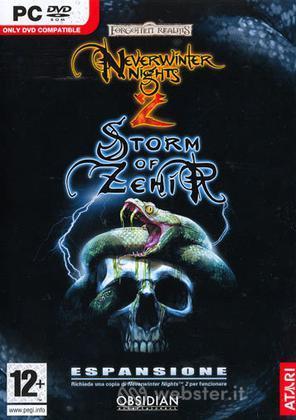 Neverwinter Nights 2 Storm Of Zehir
