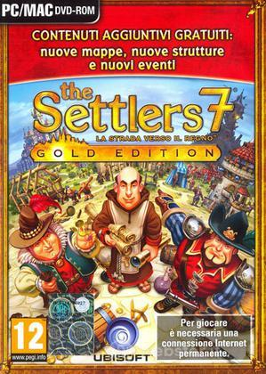 Settlers 7 Gold
