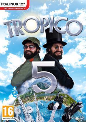 Tropico 5 Day One Ed.