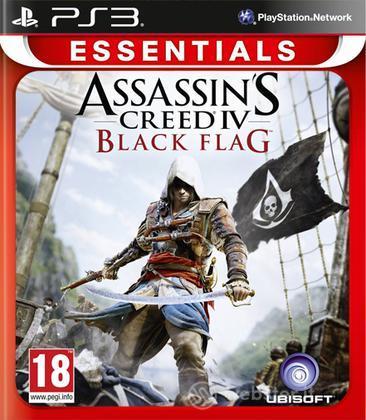 Essentials Assassin's Creed 4 Black Flag