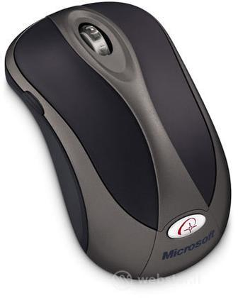 MS Wireless Nbk Opt Mouse 4000
