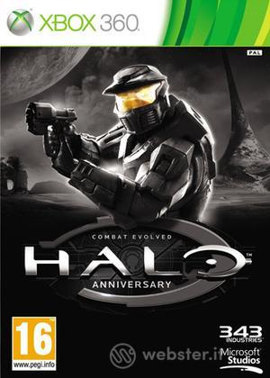Halo Anniversary