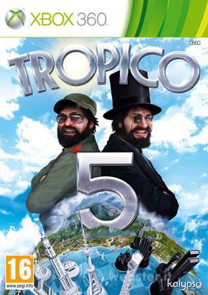 Tropico 5 Day One Ed.