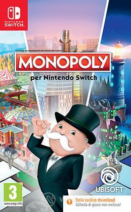 Monopoly (CIAB)