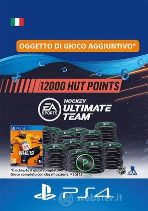 Pacchetto 12000 NHL 19 Points