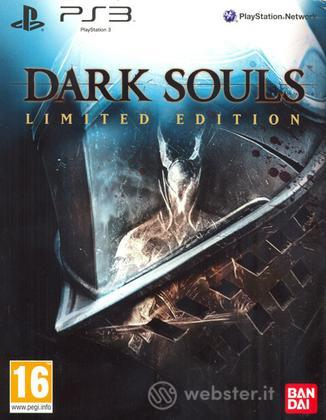 Dark Souls Limited Ed