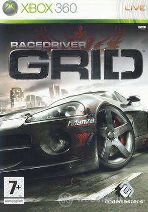 Racedriver: Grid
