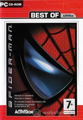 Spiderman - Best Of