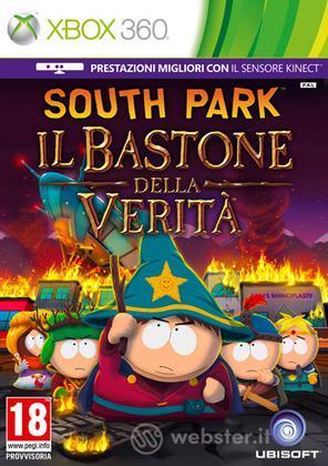 South Park Il bastone della verita'