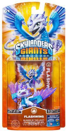 Skylanders Flashwing (G)