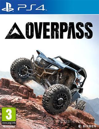 Overpass D1 Edition