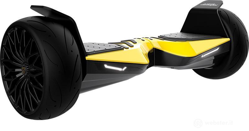 TWO DOTS Glyboard Lamborghini Yellow