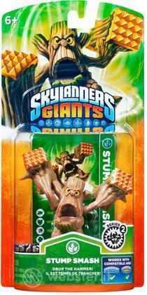 Skylanders Stump Smash (G)