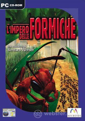 L`impero delle formiche