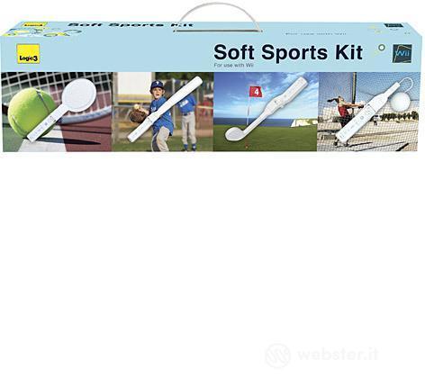 WII Soft Sport Kit - LG3