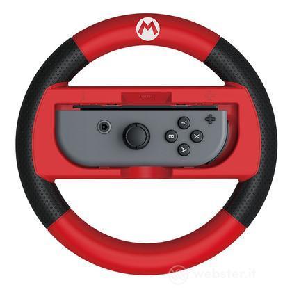 HORI Volante Deluxe Mario Kart 8 - Mario