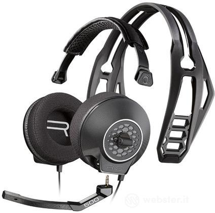 PLANTRONICS Cuffie Stereo Wired
