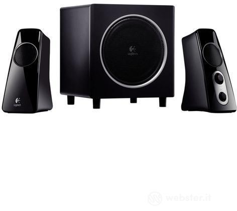 LOGITECH PC Speakers System Z523 Dark