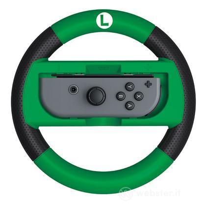 HORI Volante Deluxe Mario Kart 8 - Luigi