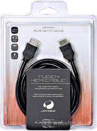 JOYTECH PS3 - Cavo HDMI