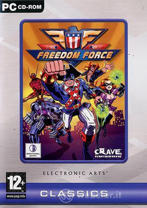 Freedom Force Classics
