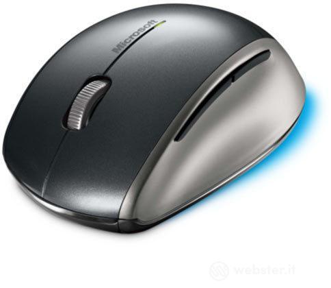 MS Explorer Mouse