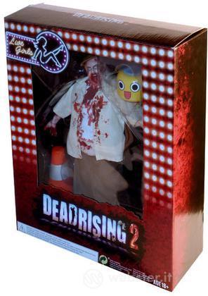 Dead Rising 2 Outbreak ed.