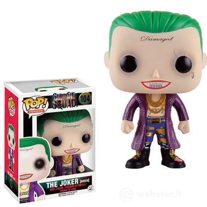 Figure POP! Suicide Squad - Joker Ltd Ed