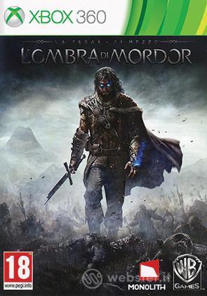 La Terra di Mezzo - L'Ombra di Mordor