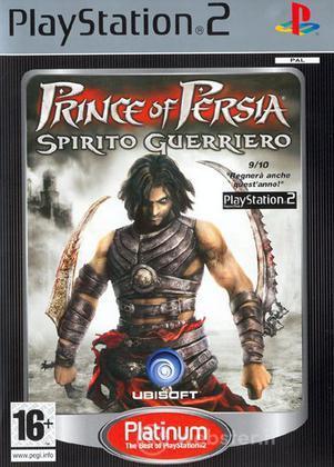 Prince of Persia 2 Spirito Guerriero PLT
