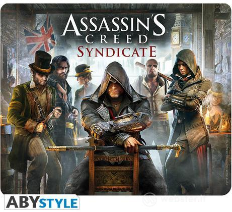 Mousepad Assassin's Creed Syndicate