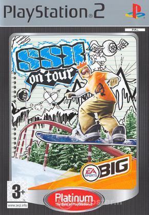 SSX 4 On Tour
