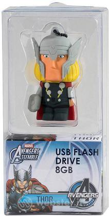 TRIBE USB Key Thor 8Gb