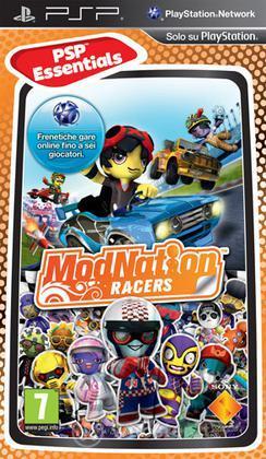 Essentials Modnation Racers