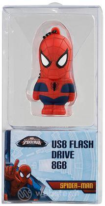 TRIBE USB Key Spider Man 8Gb