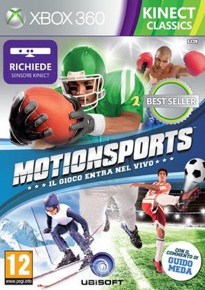 Motionsports Classic 2
