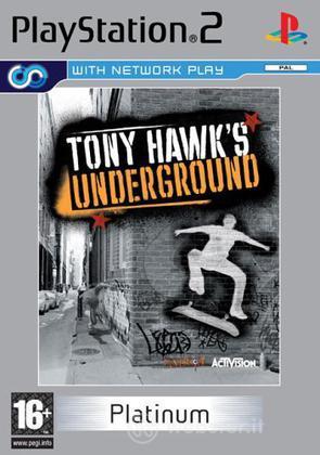 Th Underground Platinum