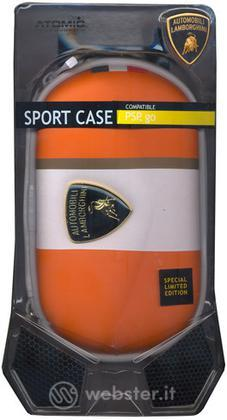 PSPGO Sport Case Orange Lamborghini - AT