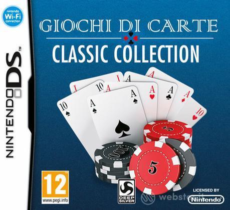 Giochi di Carte - Classic Collection