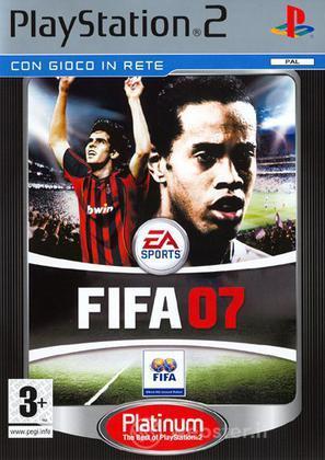 Fifa 07 PLT