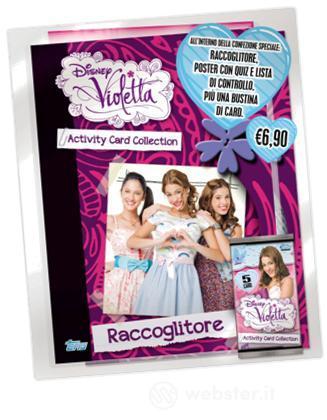 Disney Violetta Confezione Speciale