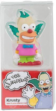 TRIBE USB Key Simpson Krusty 8Gb