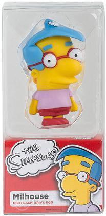 TRIBE USB Key Simpson Milhouse 8Gb
