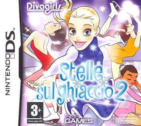 Diva Girls: Stelle Sul Ghiaccio 2