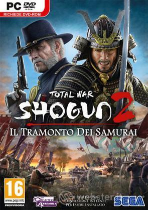Shogun 2: Tramonto del Samurai