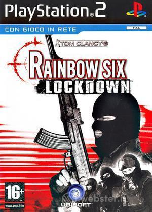 Rainbow Six 4 Lockdown