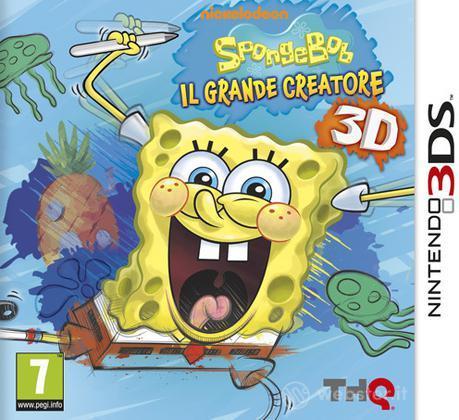 Spongebob: Il Grande Creatore