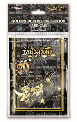 Yu-Gi-Oh! Golden Duelist Col.Porta Deck