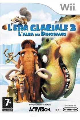 L'Era Glaciale 3 L'Alba Dei Dinosauri