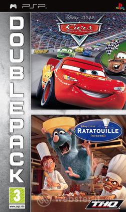 Cars + Ratatouille